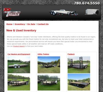 trailer website