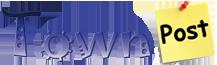 townpost logo