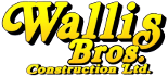 Wallis Bros Logo